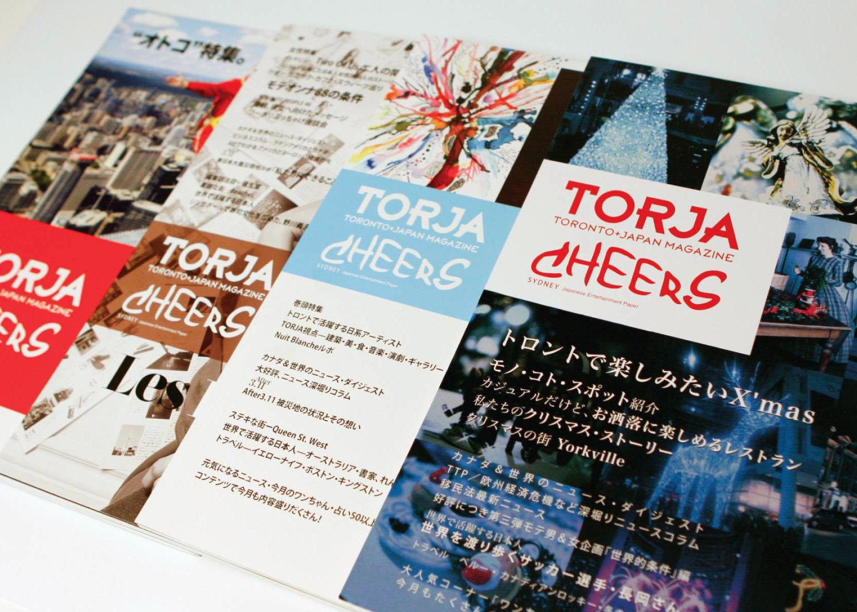 Torja-Magazine
